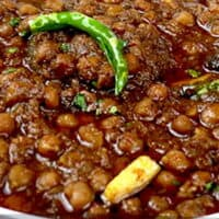 Grahshri Chana Masala